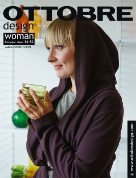 Ottobre design woman 5/2018 Herbst/Winter