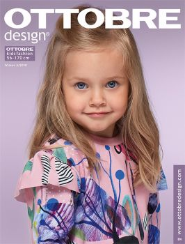 OTTOBRE design kids Winter 2018